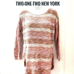two-one-two new York